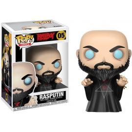 Rasputin-FUNKO POP -