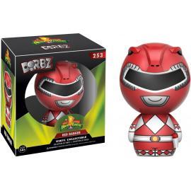 Red Ranger #253-FUNKO DORBZ POWER RANGERS -