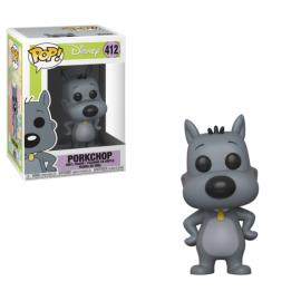 PORKCHOP #412-FUNKO POP -