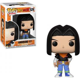 ANDROID 17 #529-FUNKO POP! -
