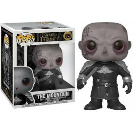 THE MOUNTIAN #85-FUNKO POP! GAME OF THRONES  -