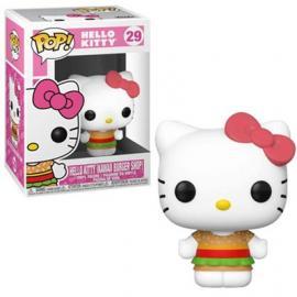Funko Pop! Sanrio: - Hello Kitty (Kbs) -