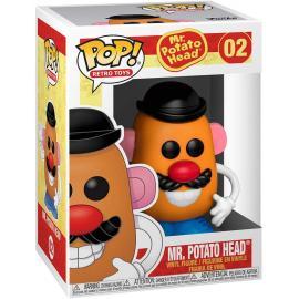 MR. POTATO HEAD #02-FUNKO POP! RETRO TOYS MR. POTATO HEAD  -