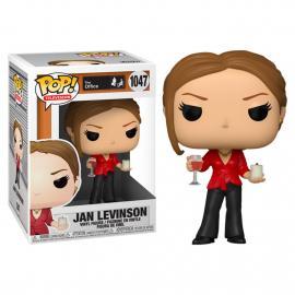 JAN LEVINSON #1047-FUNKO POP! TELEVISION THE OFFICE -