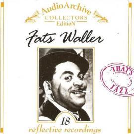 18 Reflective Recordings - Fats Waller