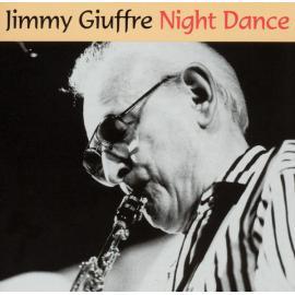 Night Dance - Jimmy Giuffre