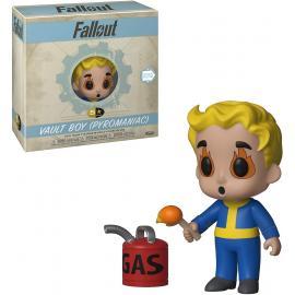 Funko 5 Star - Fallout: Vault Boy (Pyromanic) -