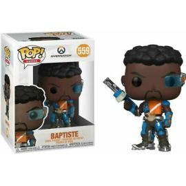 Funko - Games: Overwatch (Baptiste) POP! Vinyl /Toys -