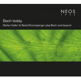 Bach Today - Stefan Keller