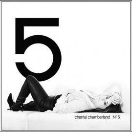 No. 5 - Chantal Chamberland