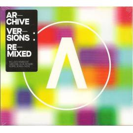 Versions Remixed - Archive