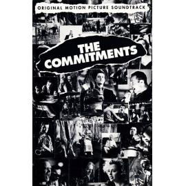 The Commitments (Original Motion Picture Soundtrack) - The Commitments