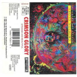 Strange And Beautiful - Crimson Glory