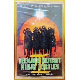 Teenage Mutant Ninja Turtles III (Original Motion Picture Soundtrack) - Various Production
