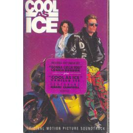 Cool As Ice (Original Motion Picture Soundtrack) - Various Production