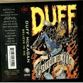 Believe In Me - Duff McKagan
