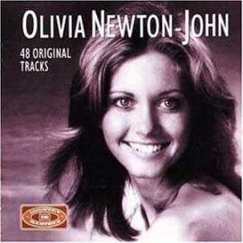 48 ORIGINAL TRACKS 1971-1975 - OLIVIA NEWTON JOHN