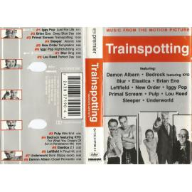 Trainspotting (Music From The Motion Picture) - Various Production