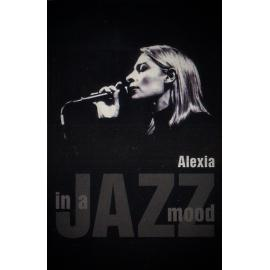 In A Jazz Mood - Αλέξια