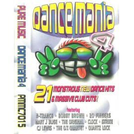 Dance Mania 4 - Various Production