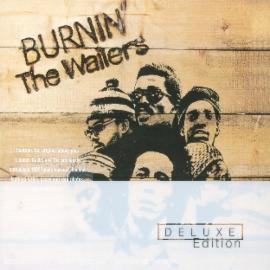 Burnin' - Bob Marley & The Wailers