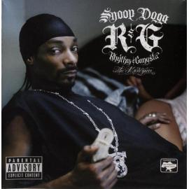 R & G (Rhythm & Gangsta): The Masterpiece - Snoop Dogg