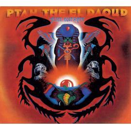 Ptah, The El Daoud - Alice Coltrane