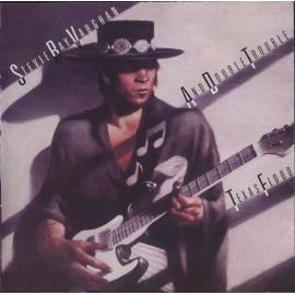 Texas Flood - Stevie Ray Vaughan & Double Trouble