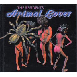 Animal Lover - The Residents