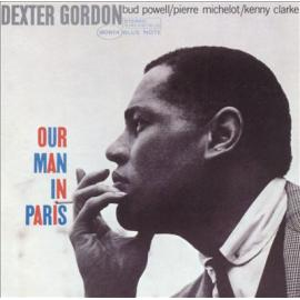 Our Man In Paris - Dexter Gordon