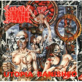 Utopia Banished - Napalm Death