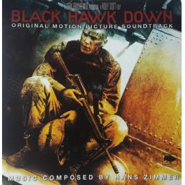 Black Hawk Down (Original Motion Picture Soundtrack) - Hans Zimmer