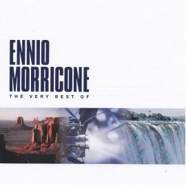 The Very Best Of - Ennio Morricone