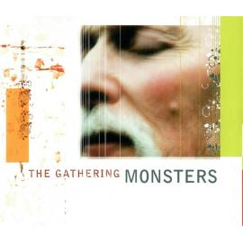 Monsters E.P. - The Gathering