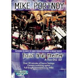 Liquid Drum Theater - Mike Portnoy