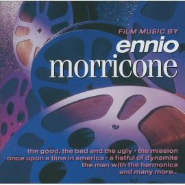 Film Music By Ennio Morricone - Ennio Morricone