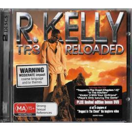 TP.3 Reloaded - R. Kelly