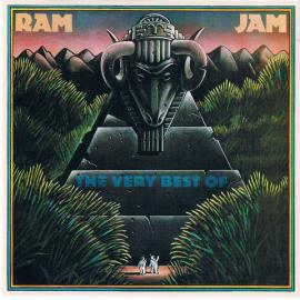 The Very Best Of - Ram Jam
