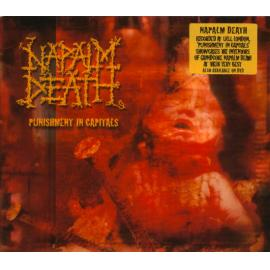 Punishment In Capitals - Napalm Death
