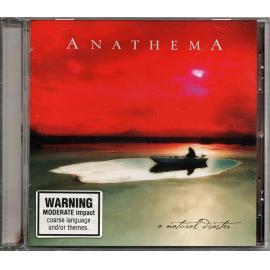 A Natural Disaster - Anathema