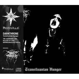 Transilvanian Hunger - Darkthrone