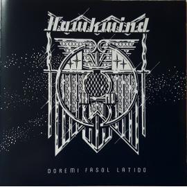 Doremi Fasol Latido - Hawkwind