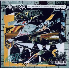 Anthrology: No Hit Wonders (1985-1991) - Anthrax