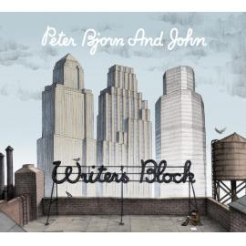 Writer's Block - Peter Bjorn And John