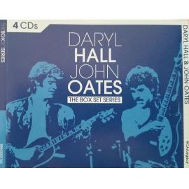 The Box Set Series - Daryl Hall & John Oates