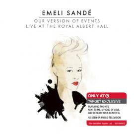 Our Version Of Events (Live At The Royal Albert Hall) - Emeli Sandé