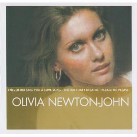 The Essential - Olivia Newton-John