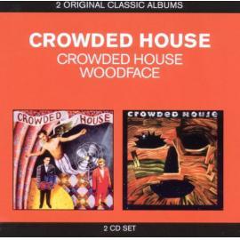 Crowded House / Woodface - Crowded House