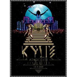 Aphrodite Les Folies (Live In London) - Kylie Minogue