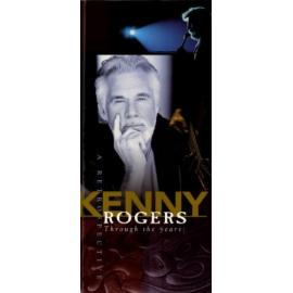 Through The Years: A Retrospective - Kenny Rogers
